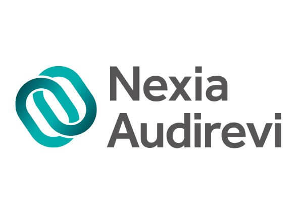 Nexia Audirevi - Brochure istituzionale materiali coordinati
