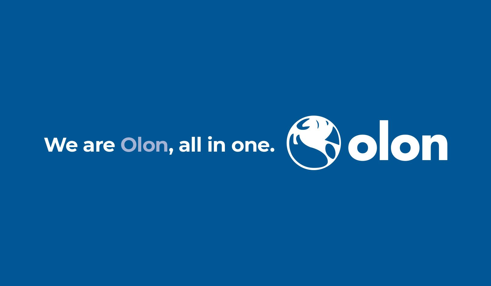 Olon Spa All in one claim