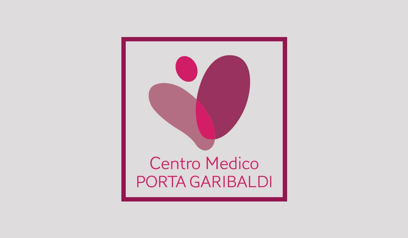 Logo Centro medico Porta Garibaldi